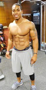 Glen Allen personal trainer pic